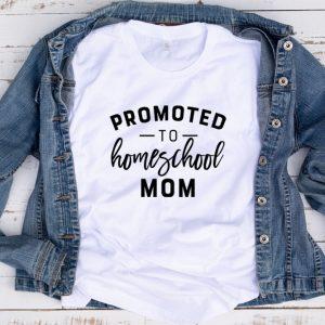 Kaos Promoted To Homeschool Mom by DistroJakarta.com