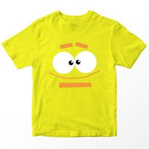 Kaos Storybots Bing, Warna Kuning Umur 1-10 Tahun by DistroJakarta.com